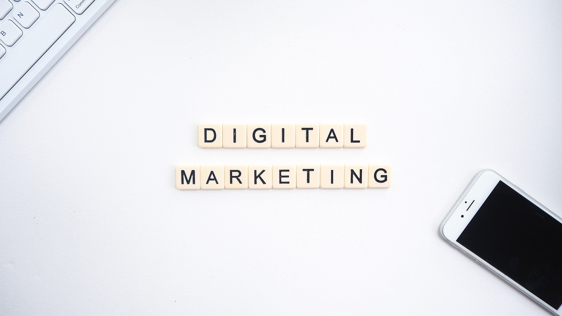 5 reasons why Digital Marketing is significant in the present business?