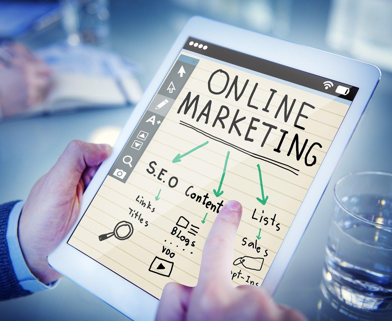 Why Digital Marketing Is Essential