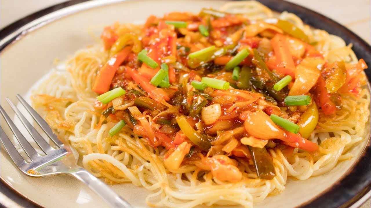How to Cook Farmers Chop Suey