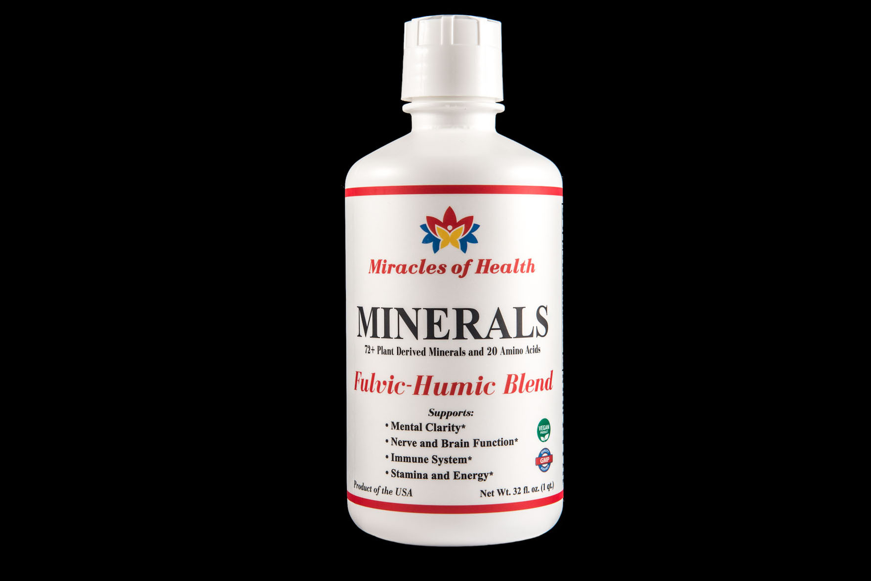Buying Guide for Liquid Minerals as a Dietary Supplement
